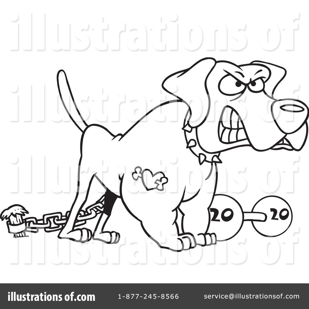 Guard Dog Clipart