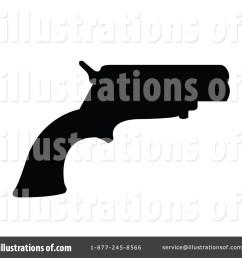 royalty free rf gun clipart illustration 60255 by jr [ 1024 x 1024 Pixel ]