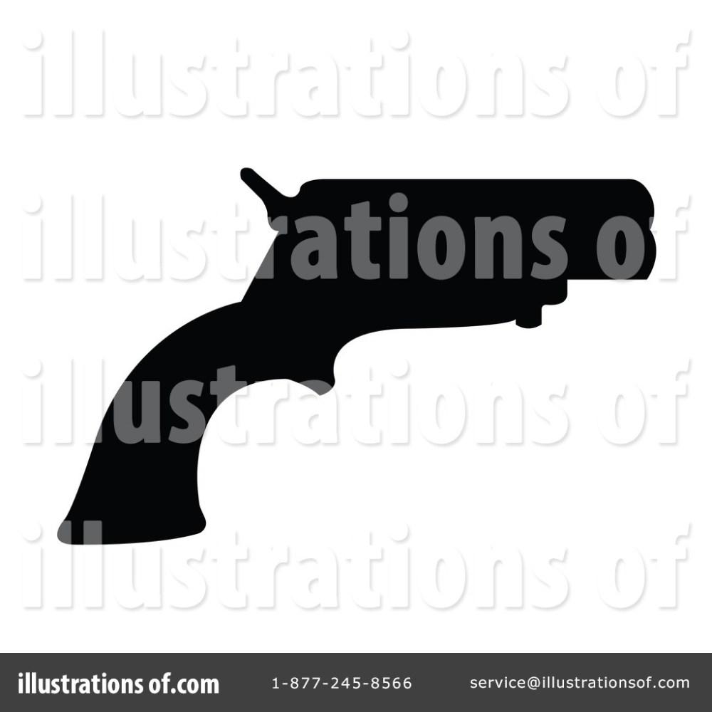 medium resolution of royalty free rf gun clipart illustration 60255 by jr