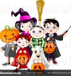 royalty free rf halloween clipart illustration 1081482 by pushkin [ 1024 x 1024 Pixel ]