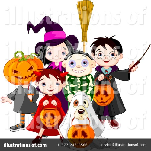small resolution of royalty free rf halloween clipart illustration 1081482 by pushkin