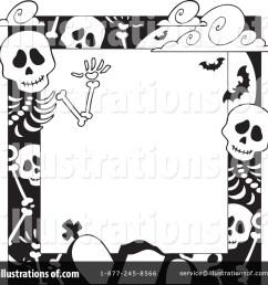royalty free rf halloween clipart illustration 1079394 by visekart [ 1024 x 1024 Pixel ]