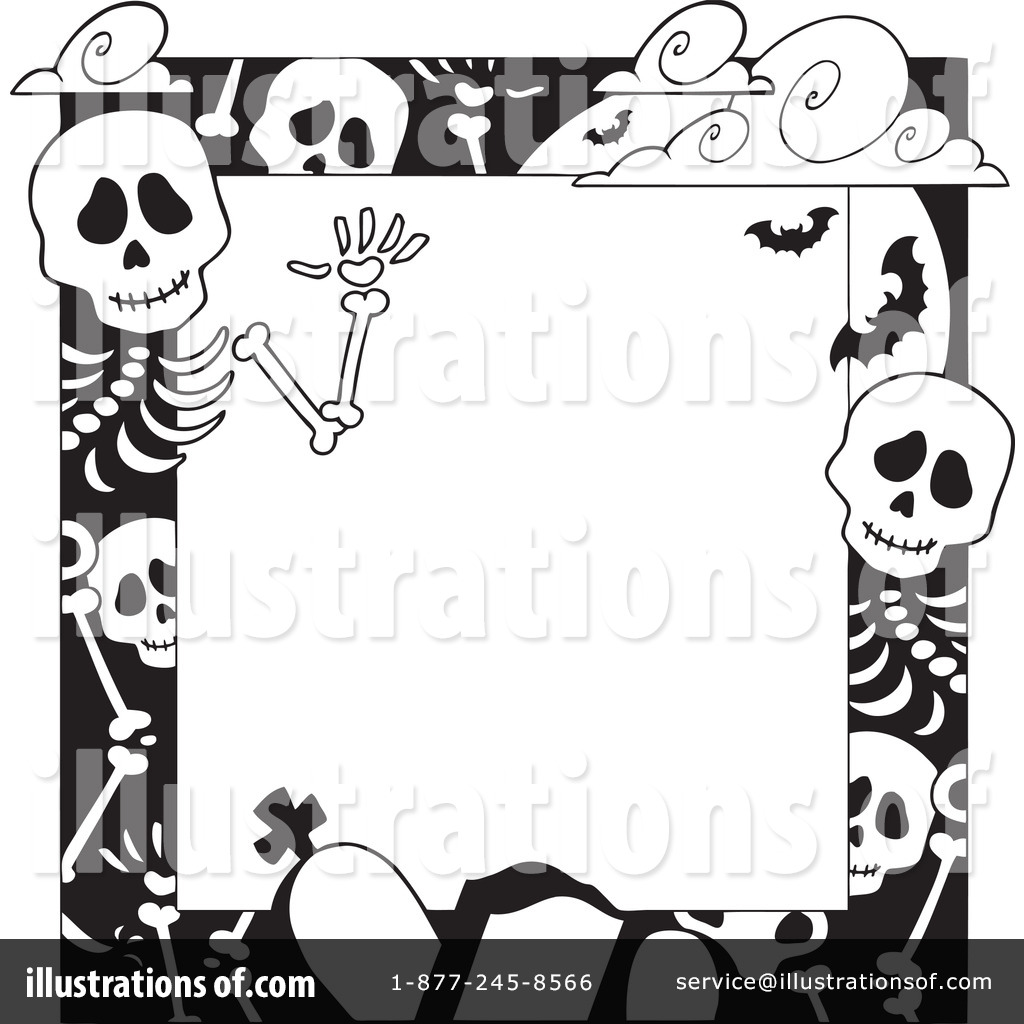 hight resolution of royalty free rf halloween clipart illustration 1079394 by visekart