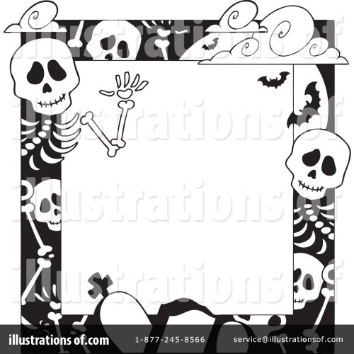 small resolution of royalty free rf halloween clipart illustration 1079394 by visekart