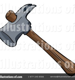 royalty free rf hammer clipart illustration 1115847 by graphics rf [ 1024 x 1024 Pixel ]