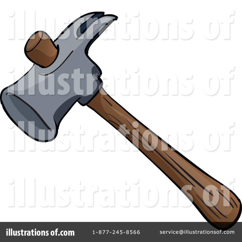 hight resolution of royalty free rf hammer clipart illustration 1115847 by graphics rf