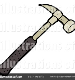 royalty free rf hammer clipart illustration 1195539 by lineartestpilot [ 1024 x 1024 Pixel ]