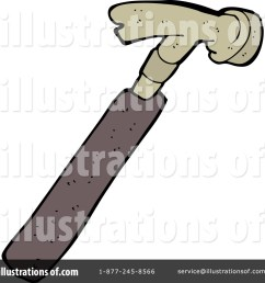 royalty free rf hammer clipart illustration 1195564 by lineartestpilot [ 1024 x 1024 Pixel ]
