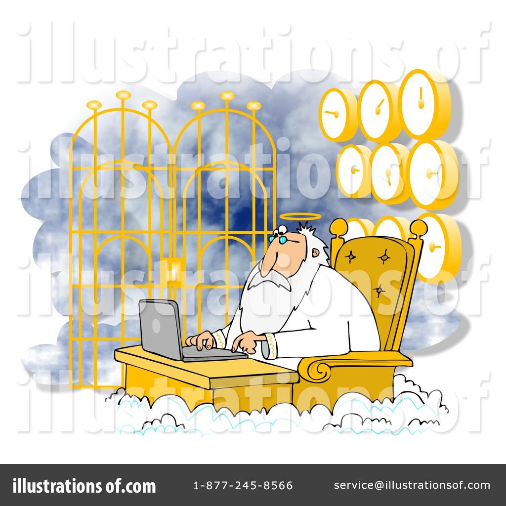 hight resolution of royalty free rf heaven clipart illustration 1311962 by djart