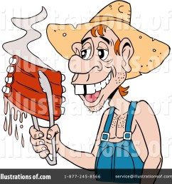 royalty free rf hillbilly clipart illustration 1324306 by lafftoon [ 1024 x 1024 Pixel ]