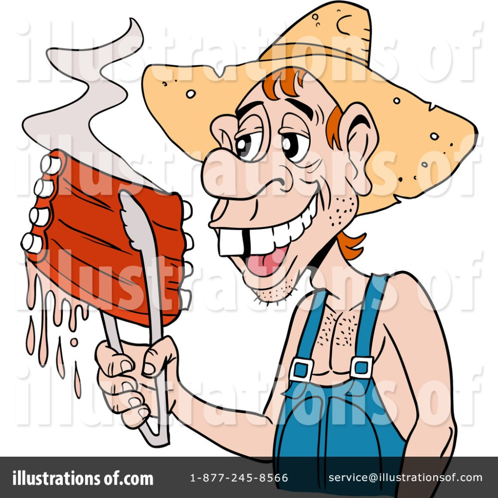 medium resolution of royalty free rf hillbilly clipart illustration 1324306 by lafftoon