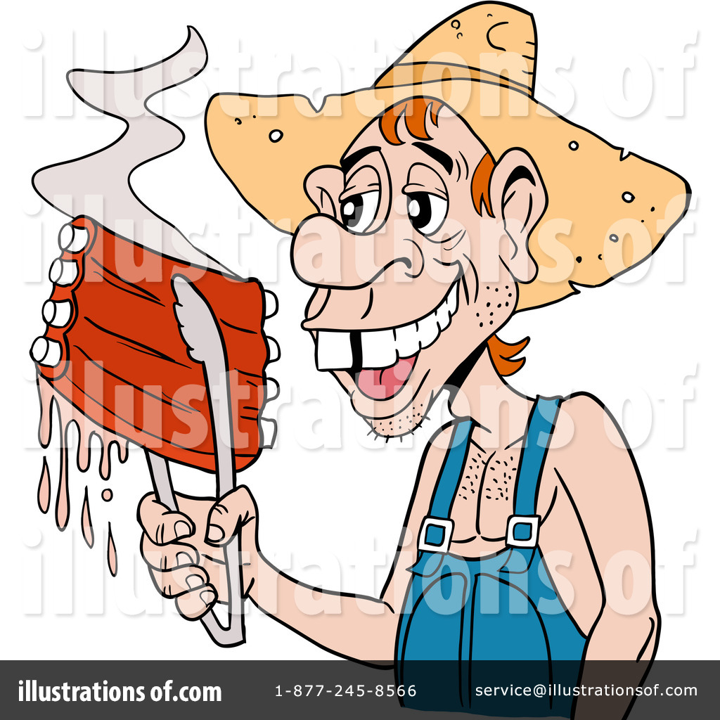 hight resolution of royalty free rf hillbilly clipart illustration 1324306 by lafftoon