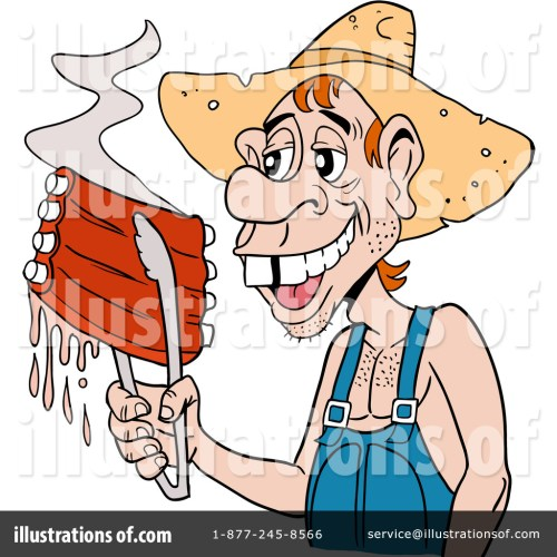 small resolution of royalty free rf hillbilly clipart illustration 1324306 by lafftoon