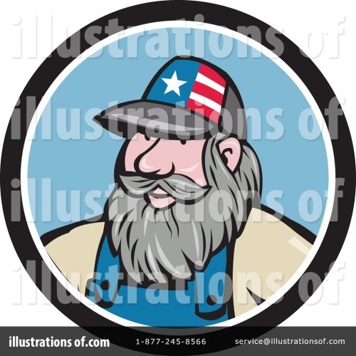 small resolution of royalty free rf hillbilly clipart illustration 1396339 by patrimonio