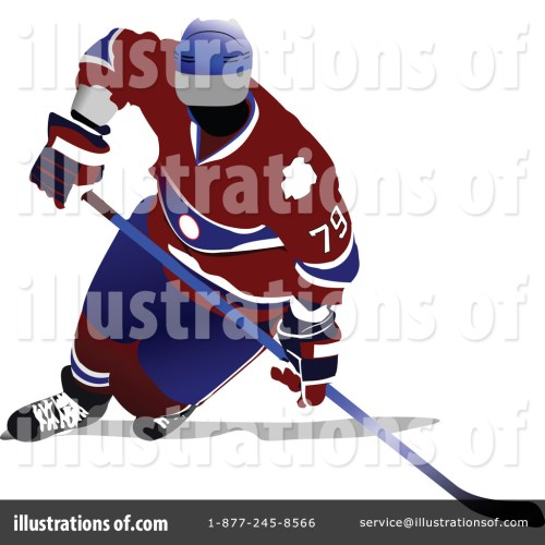 small resolution of royalty free rf hockey clipart illustration 87521 by leonid