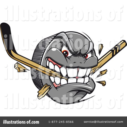 small resolution of royalty free rf hockey clipart illustration by vector tradition sm stock sample