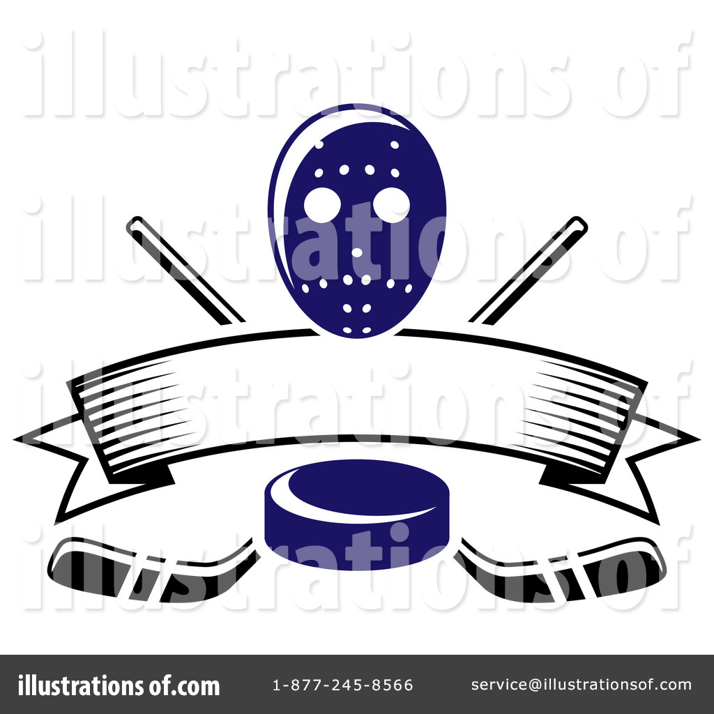 hight resolution of royalty free rf hockey clipart illustration by vector tradition sm stock sample