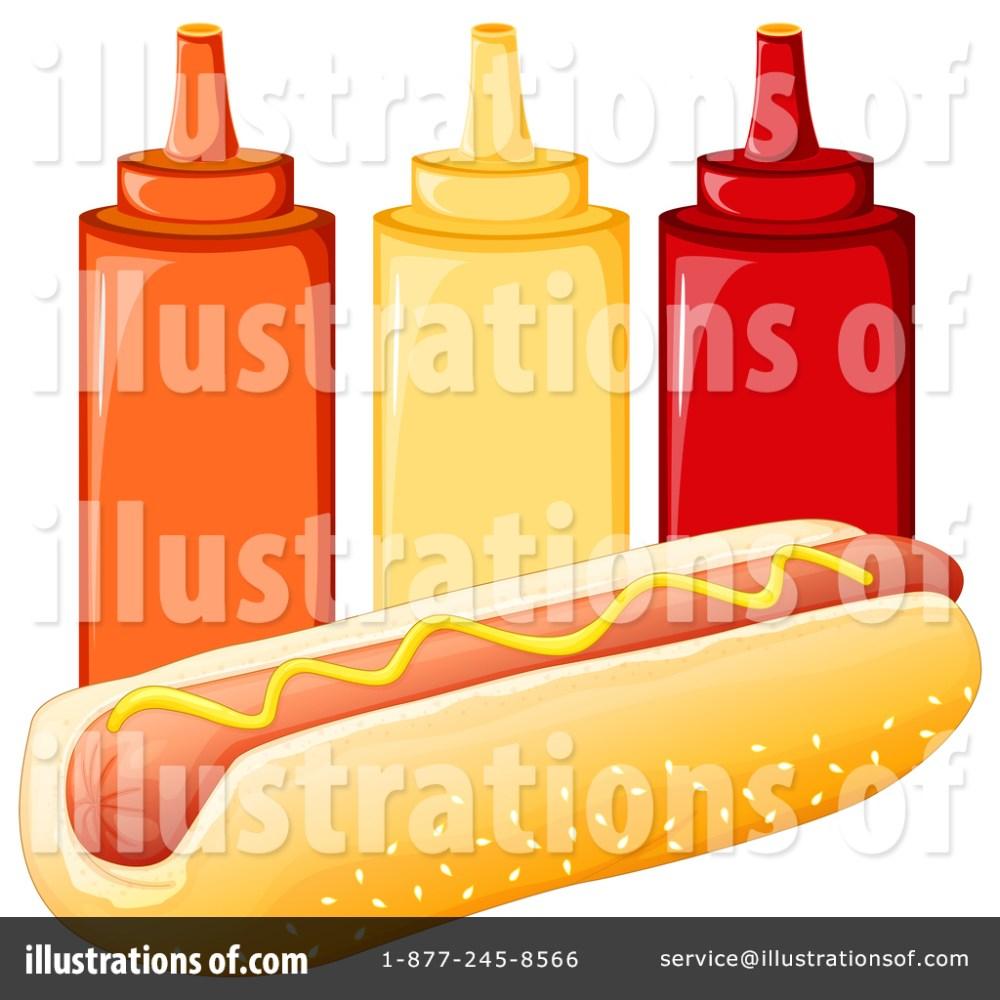 medium resolution of royalty free rf hot dog clipart illustration by graphics rf stock sample