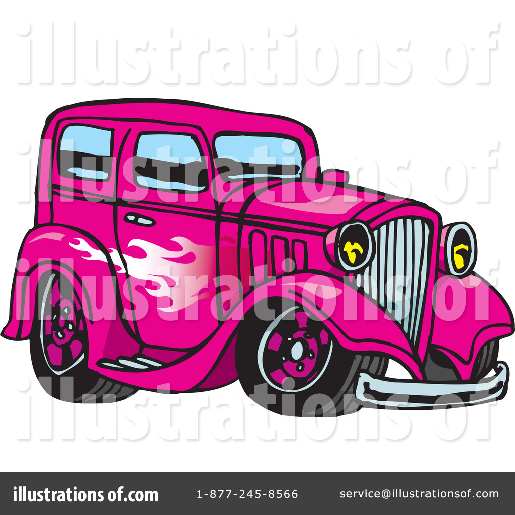 hight resolution of royalty free rf hot rod clipart illustration 65658 by dennis holmes designs
