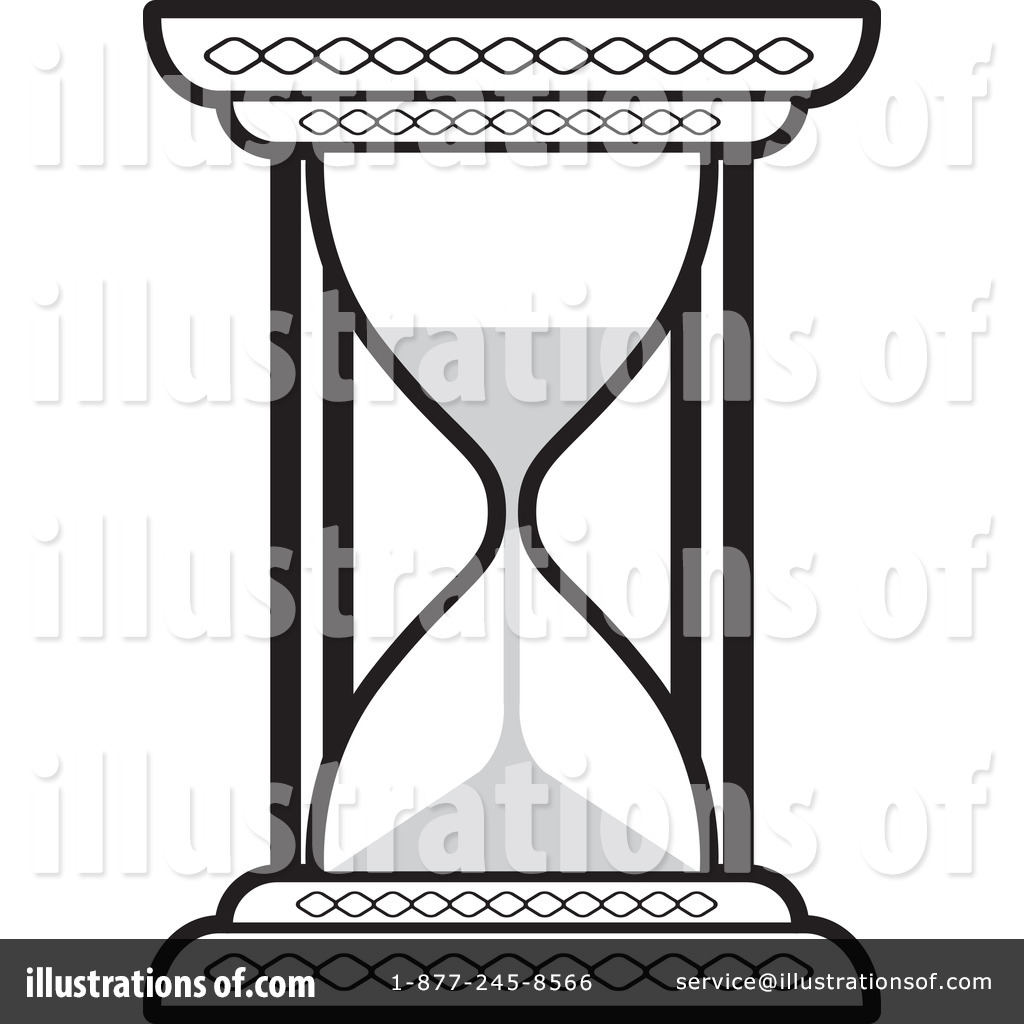 hight resolution of royalty free rf hourglass clipart illustration 1052856 by lal perera