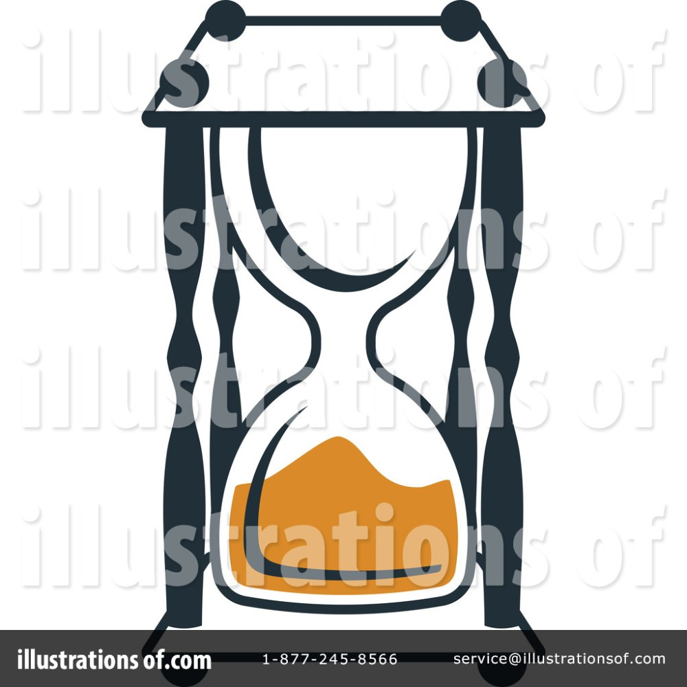 medium resolution of royalty free rf hourglass clipart illustration by vector tradition sm stock sample