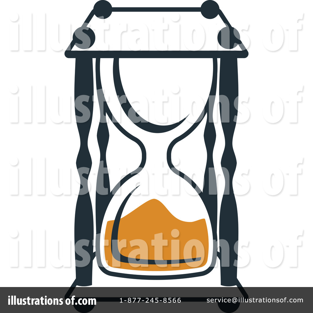 hight resolution of royalty free rf hourglass clipart illustration by vector tradition sm stock sample