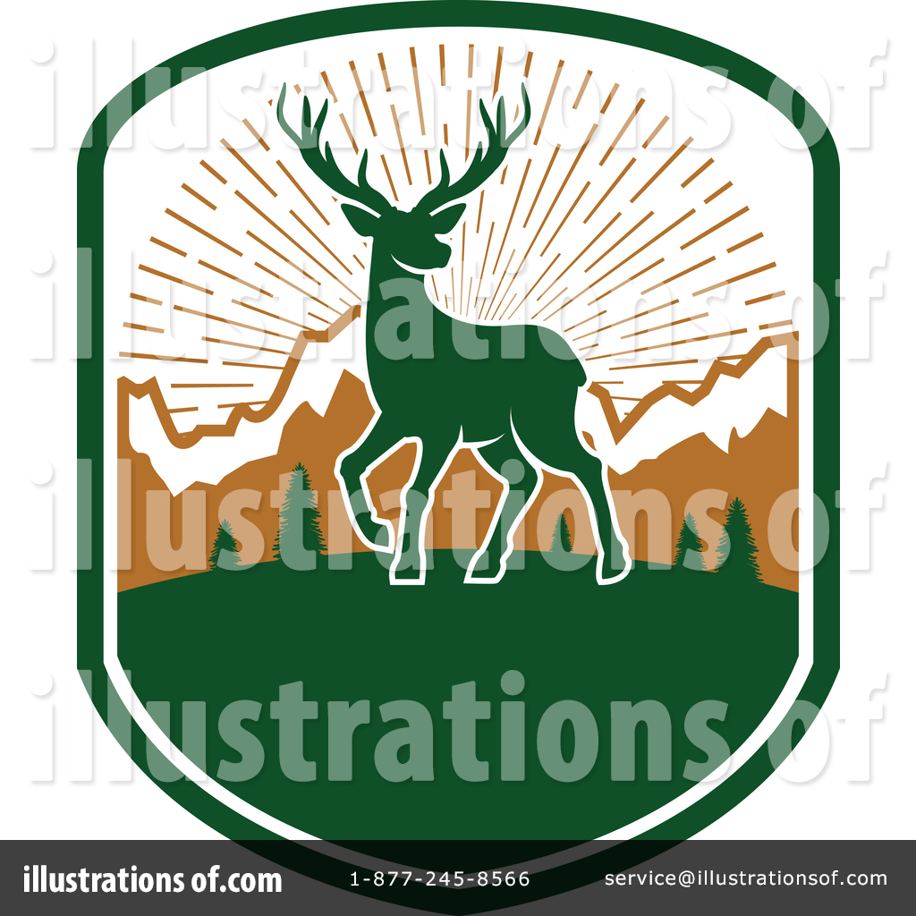 hight resolution of royalty free rf hunting clipart illustration by vector tradition sm stock sample