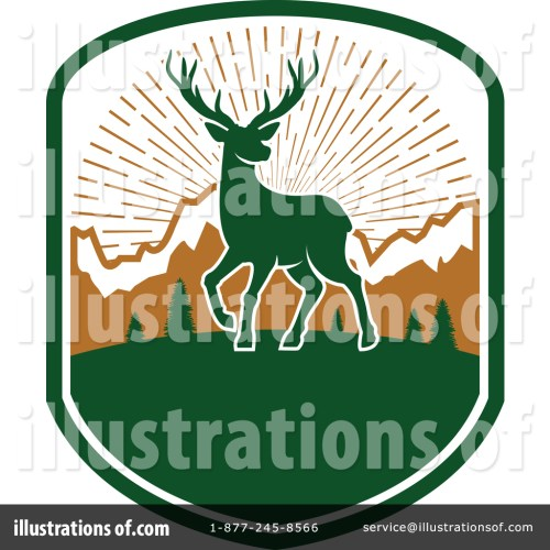 small resolution of royalty free rf hunting clipart illustration by vector tradition sm stock sample