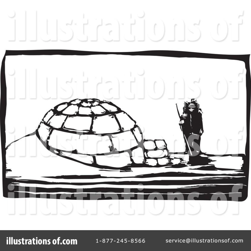 medium resolution of royalty free rf igloo clipart illustration 97810 by xunantunich