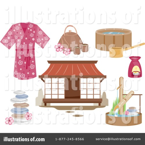 small resolution of royalty free rf japanese clipart illustration by bnp design studio stock sample