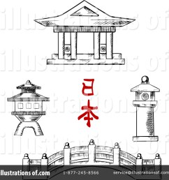 royalty free rf japanese clipart illustration by vector tradition sm stock sample [ 1024 x 1024 Pixel ]