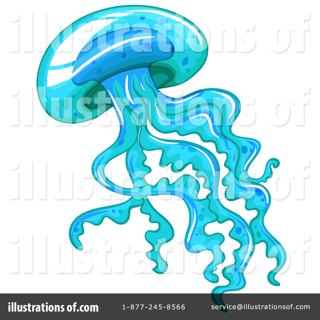 hight resolution of royalty free rf jellyfish clipart illustration 1344567 by graphics rf