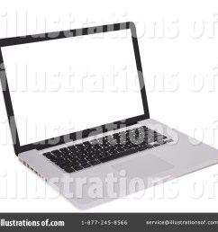 royalty free rf laptop clipart illustration 1117600 by graphics rf [ 1024 x 1024 Pixel ]
