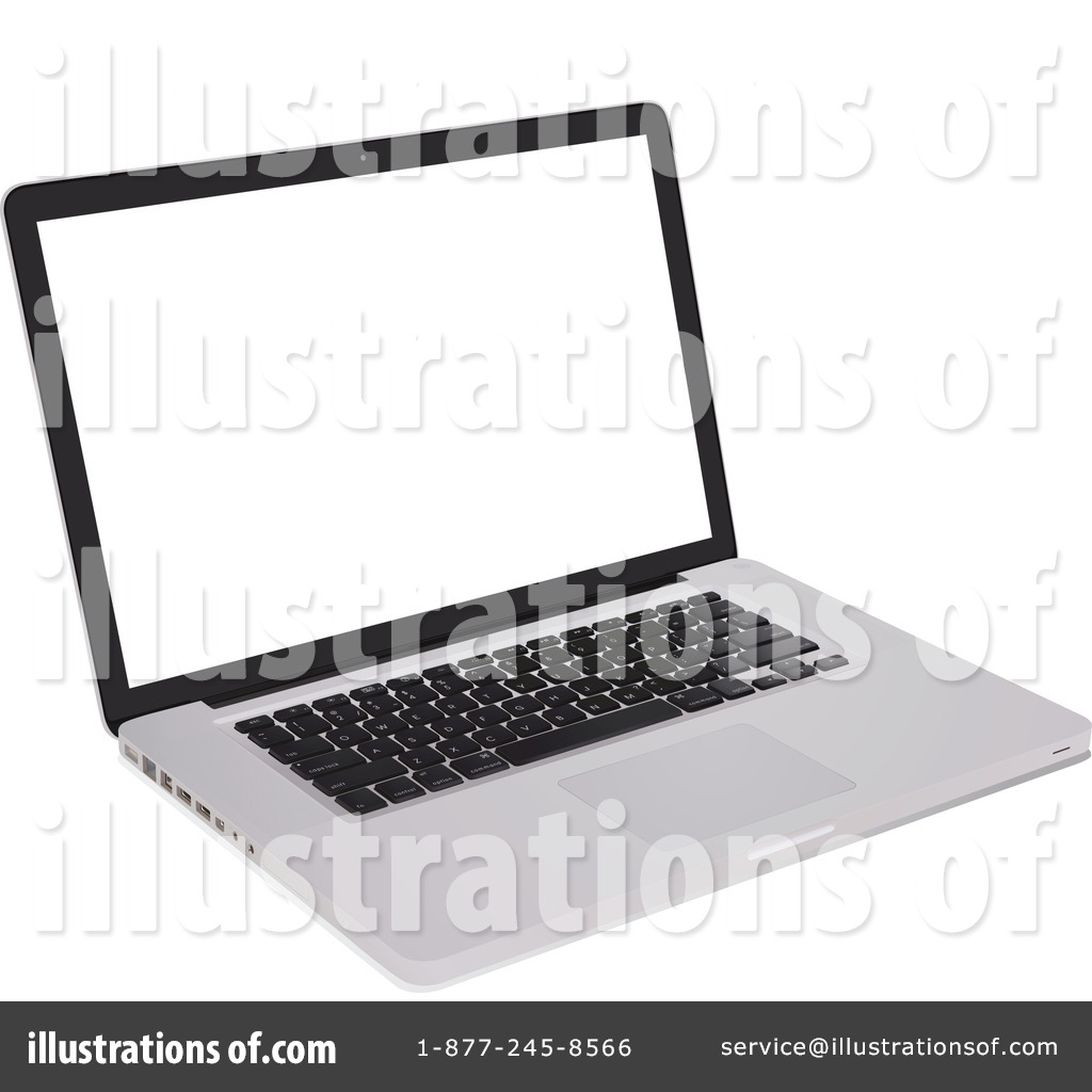 hight resolution of royalty free rf laptop clipart illustration 1117600 by graphics rf