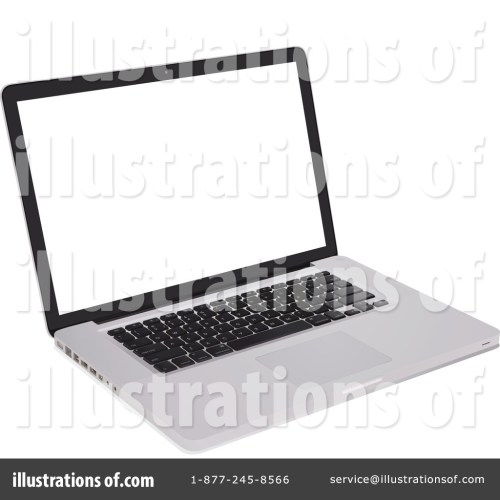 small resolution of royalty free rf laptop clipart illustration 1117600 by graphics rf