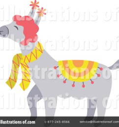 royalty free rf llama clipart illustration 1551795 by cherie reve [ 1024 x 1024 Pixel ]