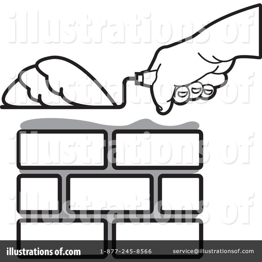 Masonry Clip Art Cliparts