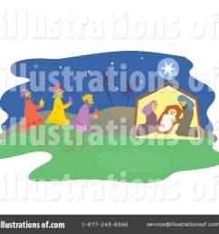 royalty free rf nativity scene clipart illustration 66602 by prawny [ 1024 x 1024 Pixel ]