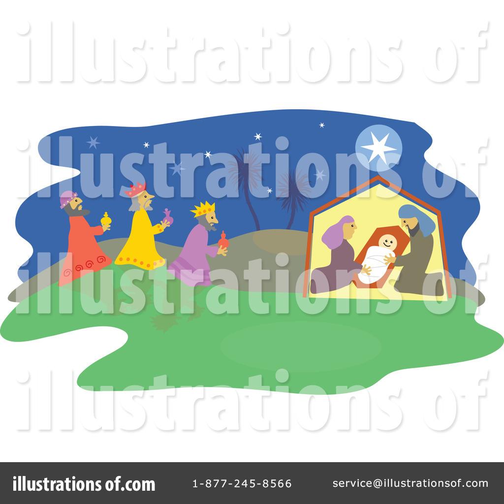 hight resolution of royalty free rf nativity scene clipart illustration 66602 by prawny