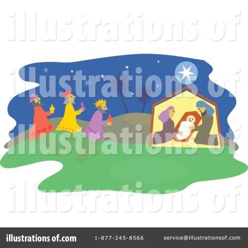 small resolution of royalty free rf nativity scene clipart illustration 66602 by prawny