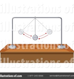 royalty free rf newtons cradle clipart illustration by graphics rf stock sample [ 1024 x 1024 Pixel ]