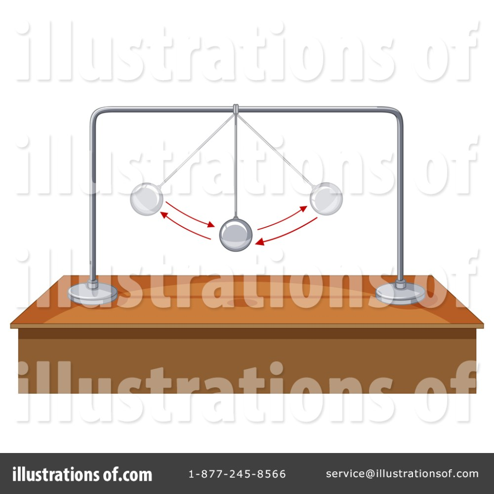 medium resolution of royalty free rf newtons cradle clipart illustration by graphics rf stock sample