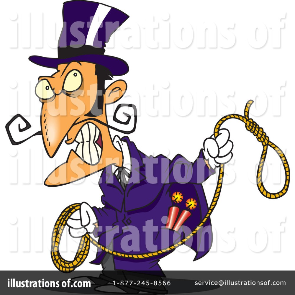 medium resolution of royalty free rf noose clipart illustration 443199 by toonaday