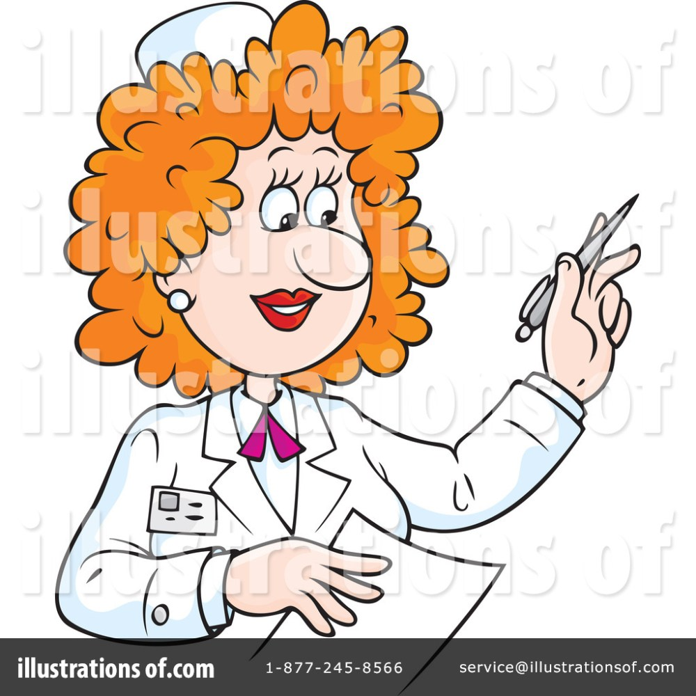 medium resolution of royalty free rf nurse clipart illustration 1210536 by alex bannykh