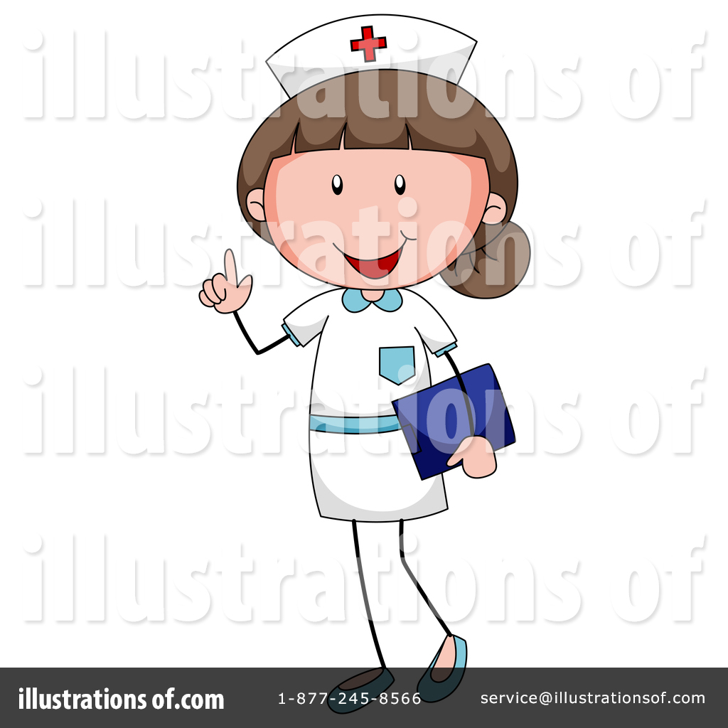 hight resolution of free clipart nursing image source nurse clipart 1370964 illustration by graphics rf