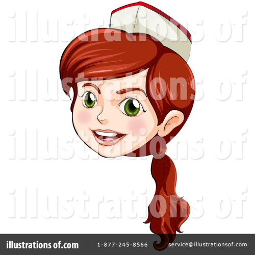 small resolution of royalty free rf nurse clipart illustration 1379959 by graphics rf