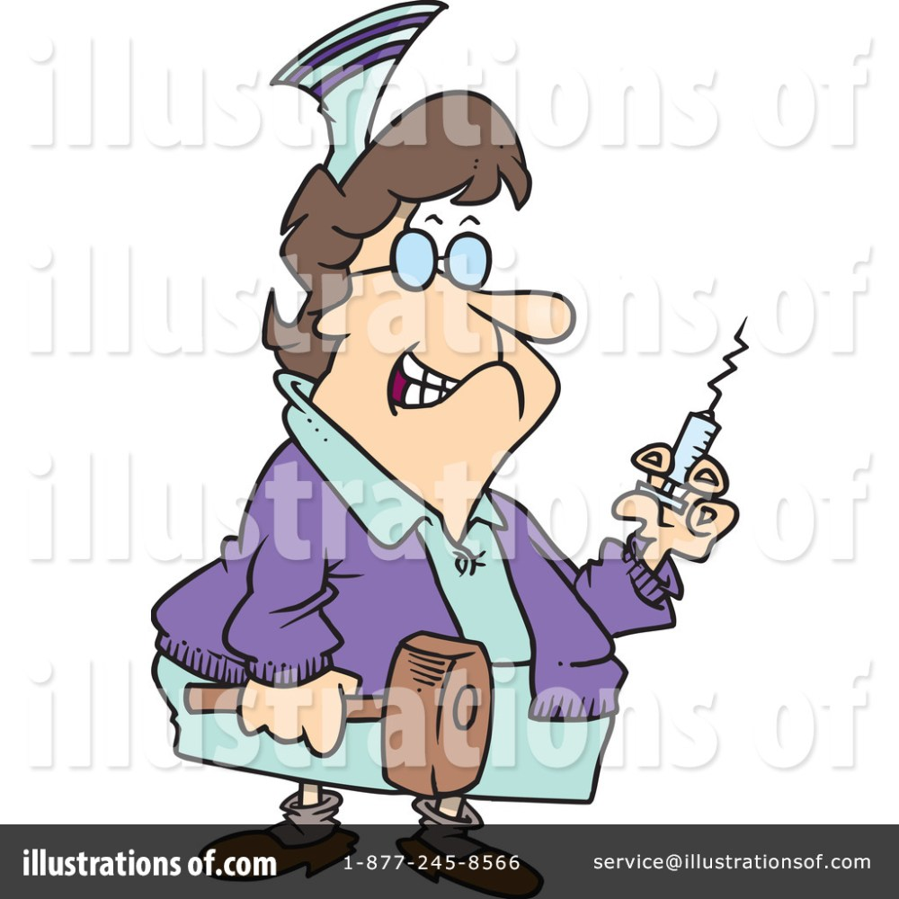 medium resolution of royalty free rf nurse clipart illustration 440145 by toonaday
