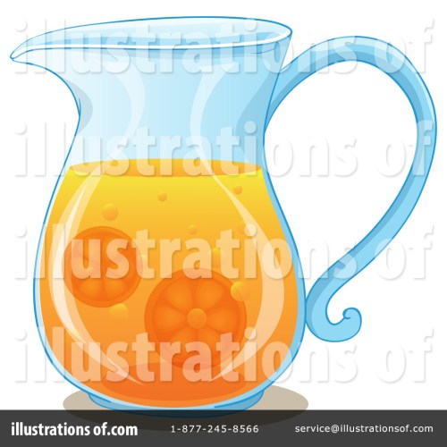 small resolution of royalty free rf orange juice clipart illustration by graphics rf stock sample
