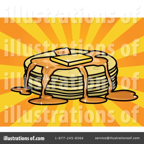small resolution of royalty free rf pancakes clipart illustration 45751 by r formidable