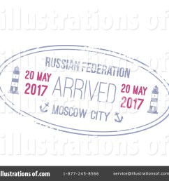 royalty free rf passport stamp clipart illustration 1468519 by vector tradition sm [ 1024 x 1024 Pixel ]